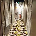 Photo of Paris France Hotel