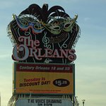 The Orleans Hotel & Casino Image