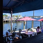 Foto de Shrimper's Grill & Raw Bar