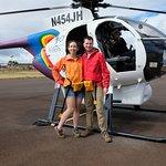 Foto de Jack Harter Helicopters - Tours