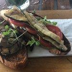 Foto de Pool Terrace Restaurant
