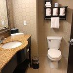 Photo de Hampton Inn and Suites by Hilton Edmonton/West