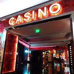 Enter Casino from Mall here