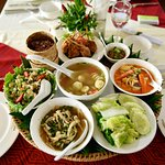 Foto van Princess Restaurant by Villa Santi Hotel