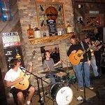 Live music The Ruckus