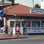 The Giggling Marlin Bar & Grille