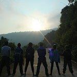 Bach Ma National Park Foto