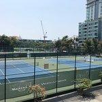ภาพถ่ายของ Fitz Club - Racquets, Health & Fitness