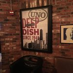 Chicago Deep Dish in Orlando