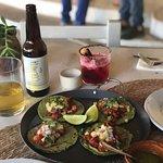 Foto de Casa Violeta Restaurant