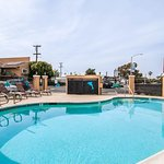 Econo Lodge Encinitas Moonlight Beach Foto