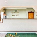 Photo of Quality Inn & Suites Jackson Int'l Arpt.