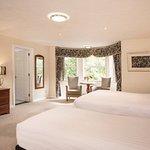 Photo of Malone Lodge Hotel & Apartments