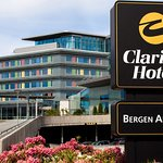 Photo of Clarion Hotel Bergen Airport