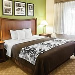 Foto di Sleep Inn and Suites