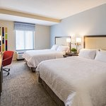Hampton Inn & Suites Tulsa Downtown照片