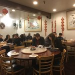 Foto de Hong Kong Clay Pot Restaurant