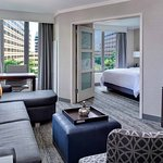Photo of Chicago Marriott Suites O'Hare