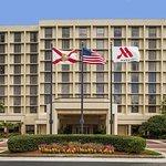 Foto de Jacksonville Marriott