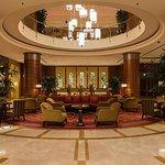 Istanbul Marriott Hotel Asia Foto