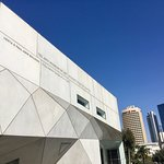 Photo of Tel Aviv Museum of Art