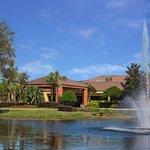 Photo de Courtyard by Marriott Orlando Lake Buena Vista at Vista Centre