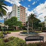 Photo de Orlando Marriott Lake Mary