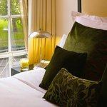 London Marriott Hotel Grosvenor Square Foto