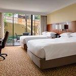 Φωτογραφία: Atlanta Marriott Buckhead Hotel & Conference Center