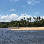 Photo of Caraiva River