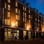 Renaissance Amsterdam Hotel Foto