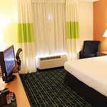 Foto de Fairfield Inn & Suites High Point Archdale
