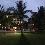 Foto van Borneo Beach Villas