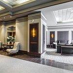 Photo de Hotel Royal William