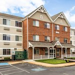 MainStay Suites Greenville Airport