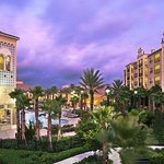 Photo of Hilton Grand Vacations at Tuscany Village