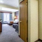 Foto de Comfort Suites Berlin Hotel & Conference Center