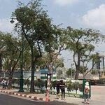 ภาพถ่ายของ สนามหลวง