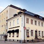 Clarion Collection Hotel Bergmastaren