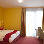 Photo de Quality Hotel Muenchen Messe