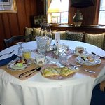 Photo de The Centennial House Bed and Breakfast