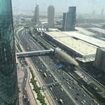 Sheikh Zayed Road Foto