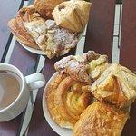 Foto de L'opera French Bakery