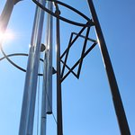 World Largest Wind Chime