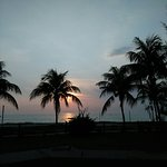 Chrystal escapades take you to Sunset from port dickson in malaysia