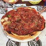 Foto de Nancy's Chicago Pizza