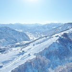 Foto Ishiuchi Maruyama Ski Resort