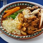 Foto de Cuetos Seafood