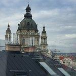 Hotel Moments Budapest fényképe