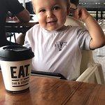 Foto de Eat at Dan & Stephs